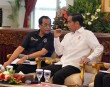Jokowi Instruksikan Menhub Evaluasi Standar Keselamatan Angkutan Penyebrangan