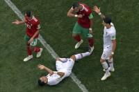Fakta-fakta Menarik Selepas Portugal Mengalahkan Maroko