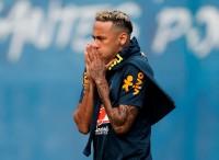 Neymar Ingin Permainan Brasil Meningkat Melawan Kosta Rika
