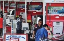 Konsumsi BBM di Jatim saat Lebaran Naik 9%