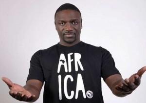 Akon Dirikan Perusahaan Uang Kripto Bernama Akoin