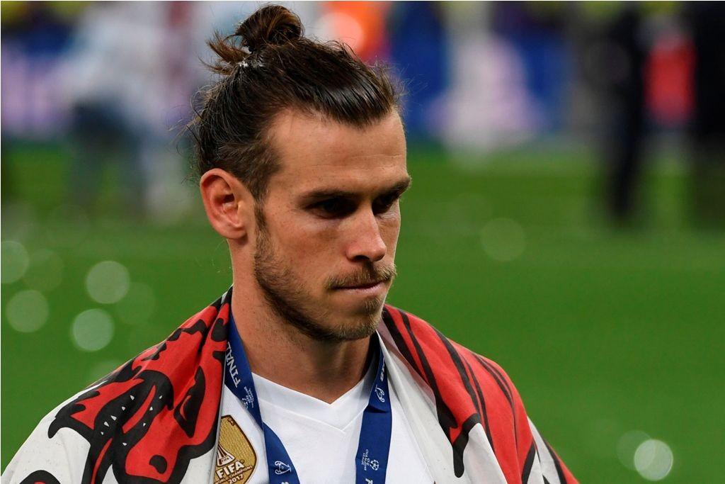 Gareth Bale (Foto: AFP/Paul Ellis)