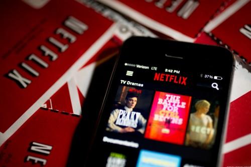 Perusahaan penyedia layanan video-on-demand mengumumkan kode