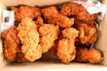Resep Ayam Goreng Renyah ala Restoran Cepat Saji