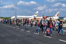 Kemenhub Klaim Harga Tiket Pesawat Selama Lebaran Masih Wajar