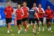 Prediksi Denmark vs Australia: Tim Dinamit Menatap 16 Besar
