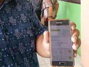 Sistem Pendaftaran Siswa Online di Tangerang Bermasalah