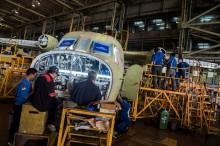 Indonesia Ekspor Dua Pesawat ke Filipina