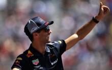Ricciardo Dapat Tawaran Gaji Tinggi dari McLaren
