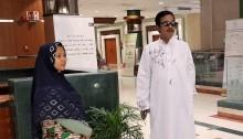 Umrah di Mekkah, Seorang WNI Lahirkan Bayi Secara Prematur