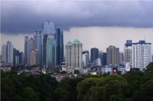 RI-Inggris Kembangkan Prediksi Cuaca Ekstrem di Asia Tenggara