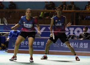 Ronald/Annisa Pastikan Tampil di Kejuaraan Dunia