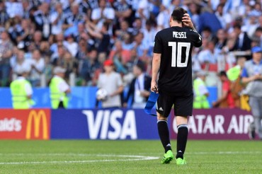 Prediksi Argentina vs Kroasia: Menanti Gol Messi