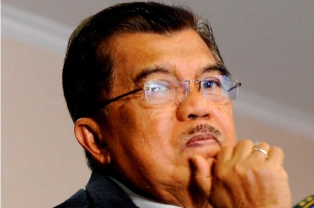 Wakil Presiden Jusuf Kalla--Antara/Wahyu Putro
