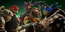 Film Teenage Mutant Ninja Turtles akan Dibuat Ulang