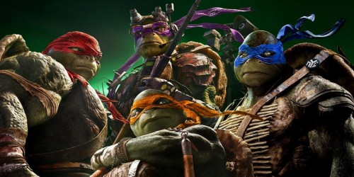 Teenage Mutant Ninja Turtles (Foto: via lrmonline)