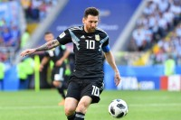 Pelatih Kroasia: Argentina adalah Lawan Termudah