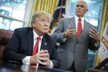 Trump: Korea Utara Kembalikan 200 Jasad Pasukan AS