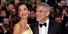 George dan Amal Clooney Bantu Anak-anak Korban Kebijakan Imigrasi Trump