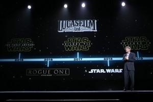 Sejumlah Proyek Film Terbaru Star Wars Ditunda