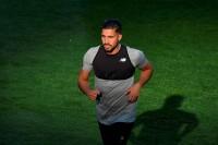 Emre Can Lolos Tes Medis Juventus