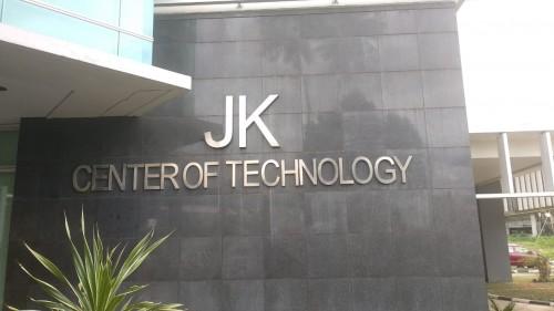 JK Center di Universitas Hasanuddin, Medcom.id/Andi Aan Pranata