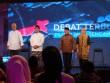 Jurus Paslon Gubernur Jateng Ajarkan Pancasila ke Milenial
