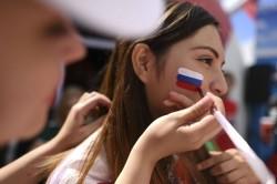 Dinilai Lecehkan Perempuan Rusia, Burger King Batalkan 'Sayembara Piala Dunia'