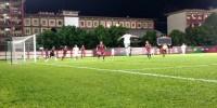Pemanasan Jelang Hadapi Timnas U-23, Korsel Gebuk Persija