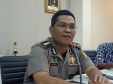 Polisi Segera Periksa Pelapor Habiburokhman