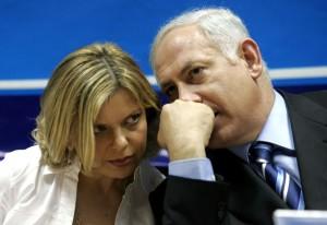 Istri PM Israel Dituding Menyalahgunakan Uang Negara