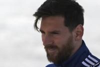 Crespo: Messi tak Perlu Juara Piala Dunia sebagai Bukti