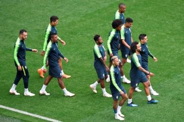 Jadwal Siaran Langsung Piala Dunia Hari Ini