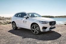 Volvo Kembangkan Komponen dari Plastik Daur Ulang