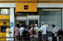 Pejabat Euro Coba Selesaikan Krisis Yunani