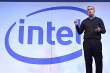 Brian Krzanich Lepas Jabatan CEO Intel