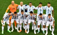 Kinerja Argentina Sangat Buruk