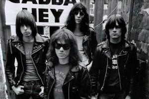 Riwayat Band The Ramones Diangkat ke Film