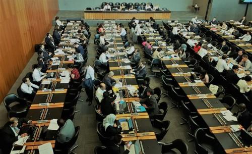 Indonesia meminta klarifikasi dari Uni Eropa terkait cakupan