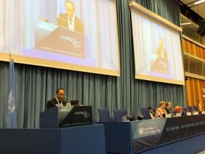 Indonesia Dorong Akses Adil atas Sumber Daya Antariksa
