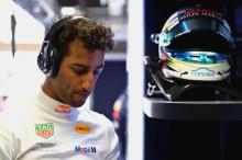 Ricciardo Buka Peluang Pindah ke Tim Papan Tengah