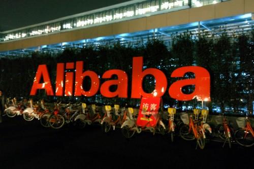 Alibaba mengumumkan kerja sama di bidang layanan kesehatan untuk