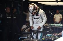 Hamilton: Mercedes Mati-matian untuk Titel Juara F1 2018