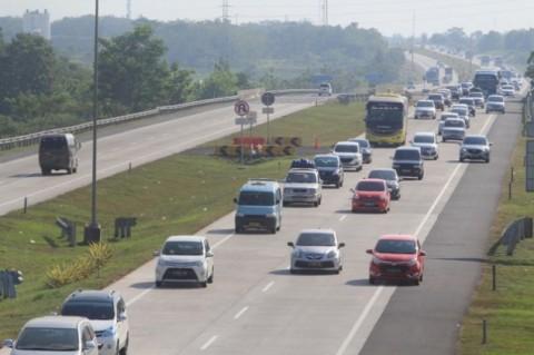 Kecelakaan dan Begal di Jalur Mudik Minim, DPR Apresiasi Polri