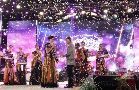 Malam Muda-mudi JFK Meriahkan HUT ke-491 DKI Jakarta