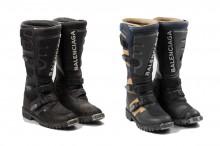 Balenciaga SS17 Boots, Sepatu Bikers Hypebeast