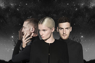 Clean Bandit (Foto: Billboard/Rita Zimmermann)