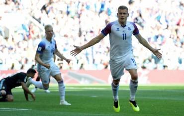 Prediksi Nigeria vs Islandia: <i>Our Boys</i> Manfaatkan Luka <i>Super Eagles</i>