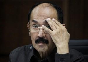 Fredrich Tuding Bimanesh Sutarjo Sudah 'Dibeli' KPK