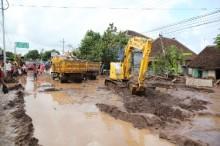 Dua Kecamatan di Banyuwangi Diterjang Banjir Bandang